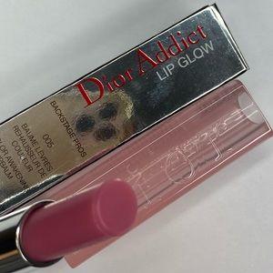 Dior Addict Lip Glow 005 Lilac New in Box